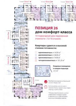 мкр. Университетский-2