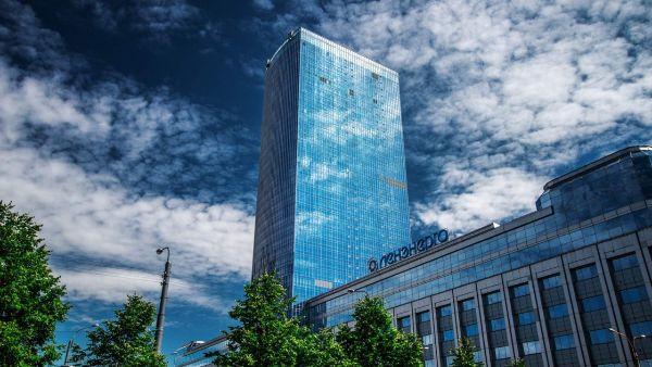 Бизнес-центр Leader Tower (Лидер Тауэр)