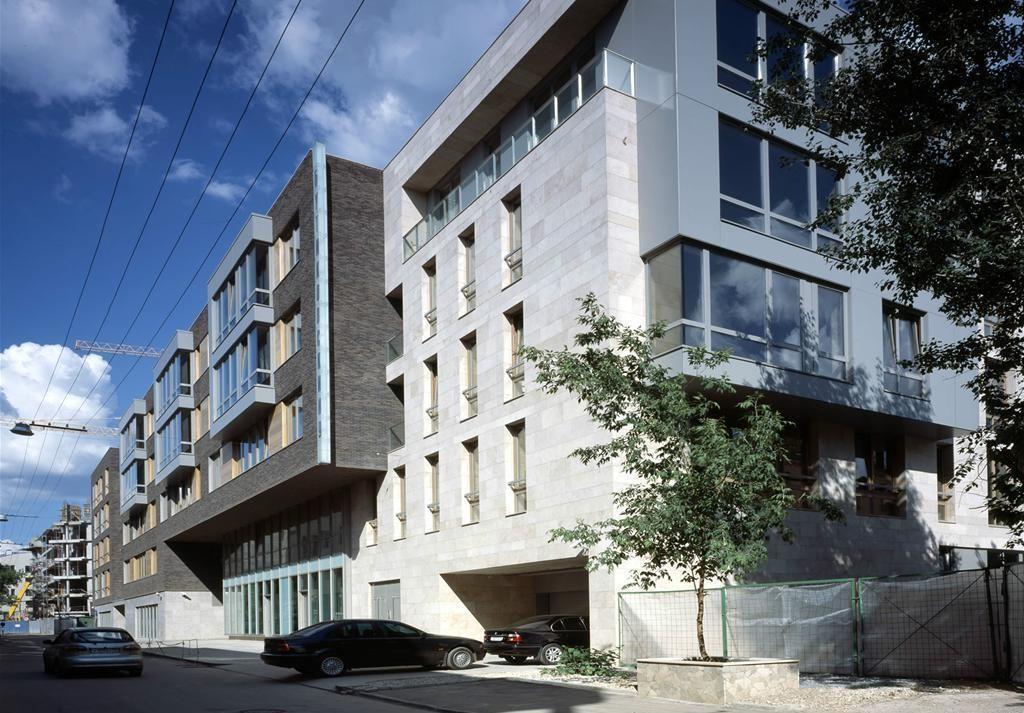 жилой комплекс Бутиковский 5