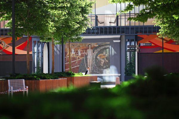 16-я Фотография ЖК «Царская площадь»