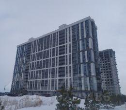 СМАРТ квартал Бульвар Оптимистов