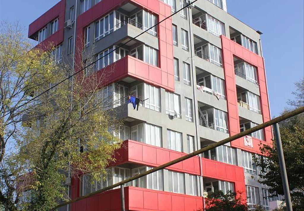 купить квартиру в ЖК Лесенка