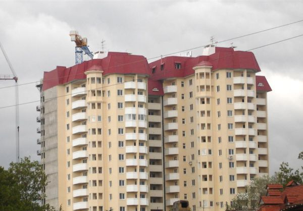 1-я Фотография ЖК «Невская 19»