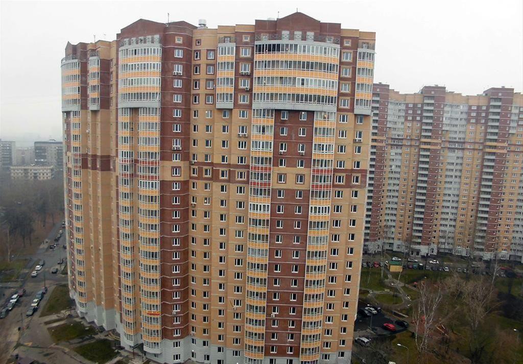 продажа квартир Смольная 57