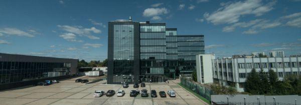 Бизнес-центр Premium West (Премиум Вест)