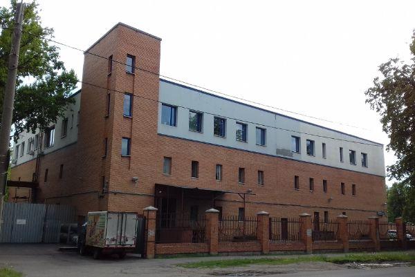 Офисно-складской комплекс на ул. Тихая, 24