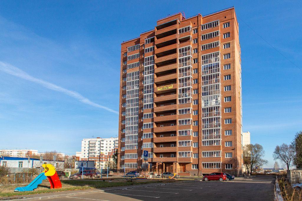 купить квартиру в ЖК на ул. Успешная