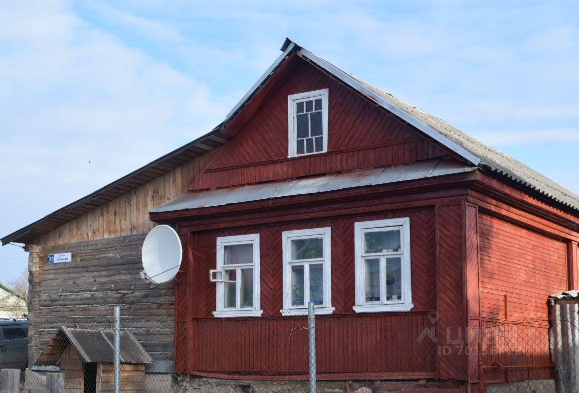 Продаю дом 40м² Тверская область, Ржев - база ЦИАН, объявление 252882992