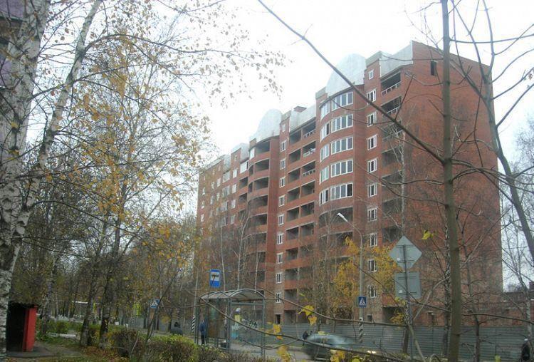 купить квартиру в ЖК Бородинский сад