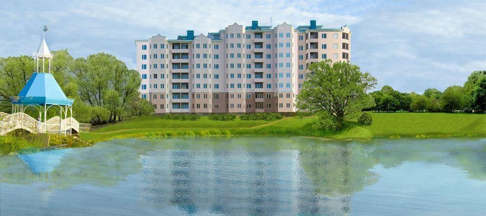 купить квартиру в ЖК Пушкинский