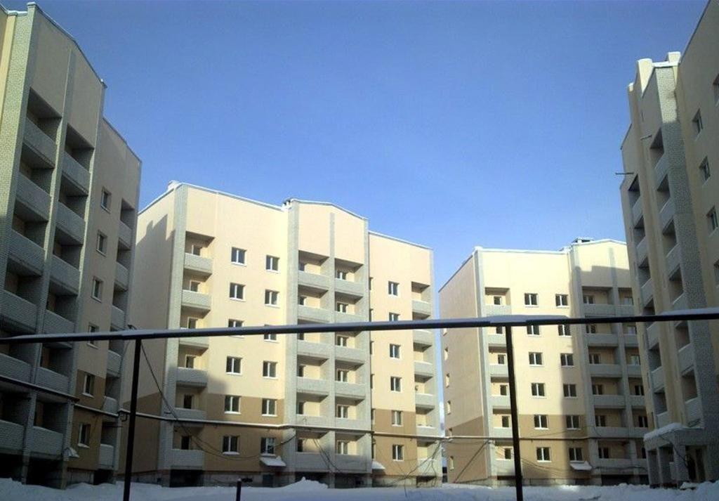 купить квартиру в ЖК Бестужев сад