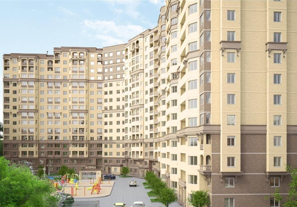 продажа квартир Лермонтовский