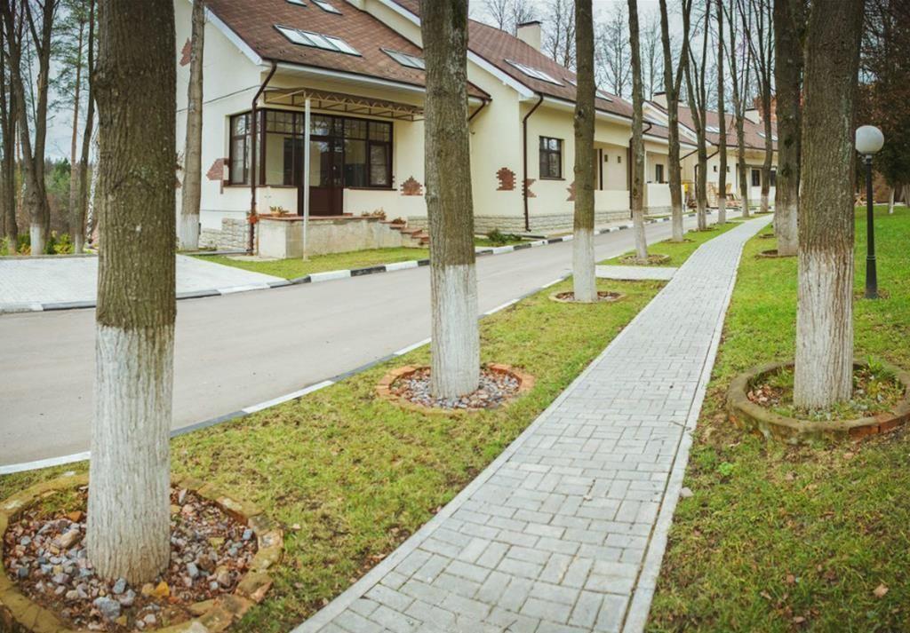 жилой комплекс Шаляпинская усадьба