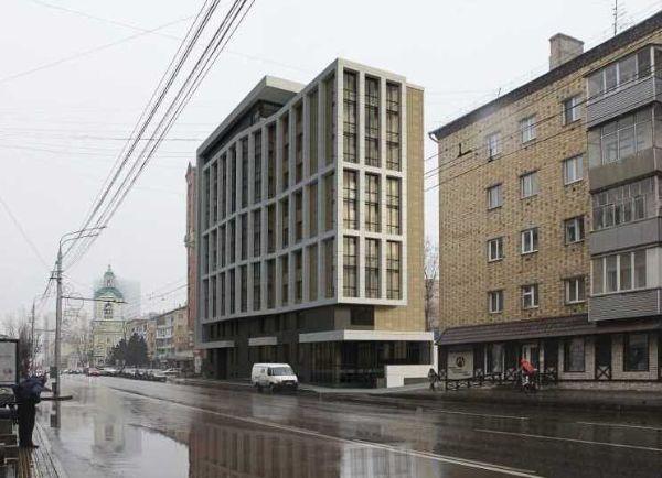 1-я Фотография ЖК «КБС. Дом на Ленина»
