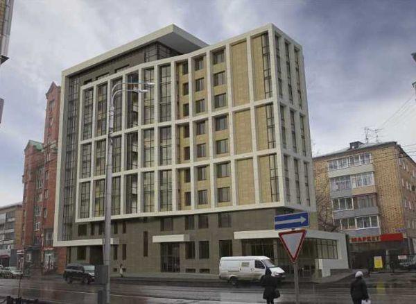 2-я Фотография ЖК «КБС. Дом на Ленина»