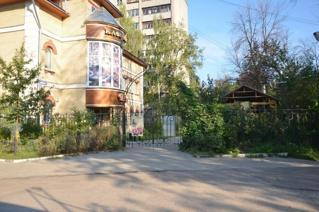 аренда помещений в БЦ на ул. Корнеева, 6Б