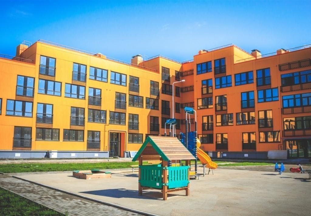 жилой комплекс Новогорск Парк