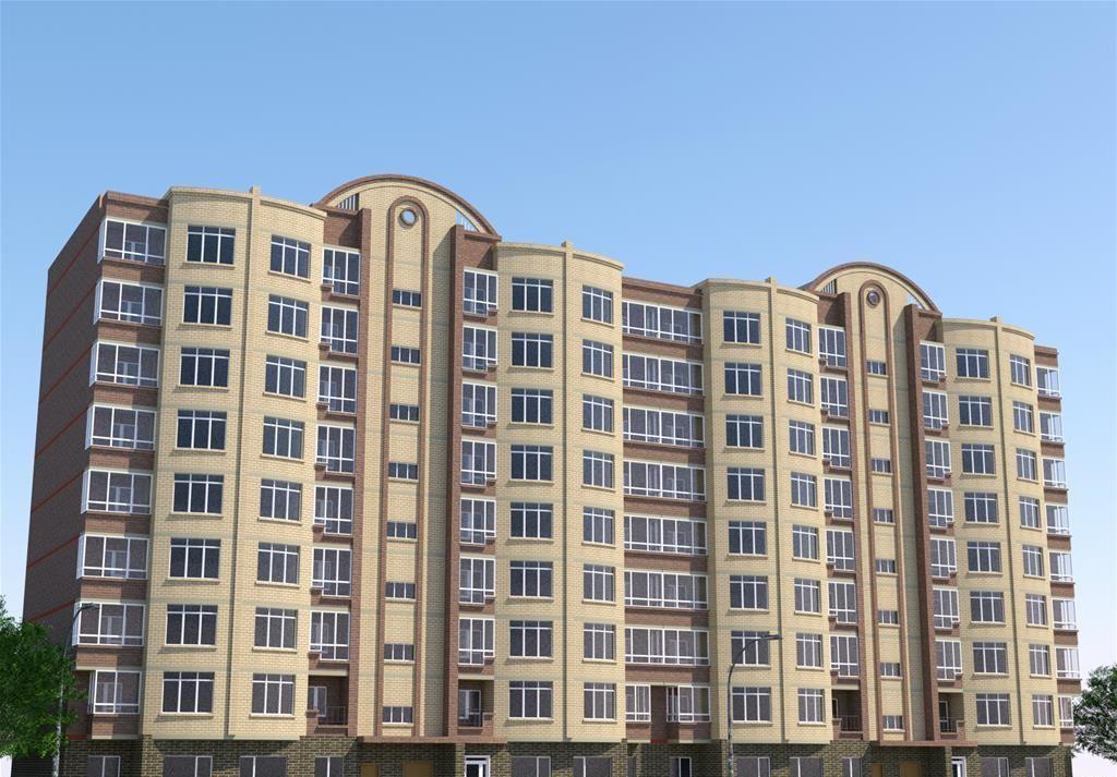 жилой комплекс Балабаново City