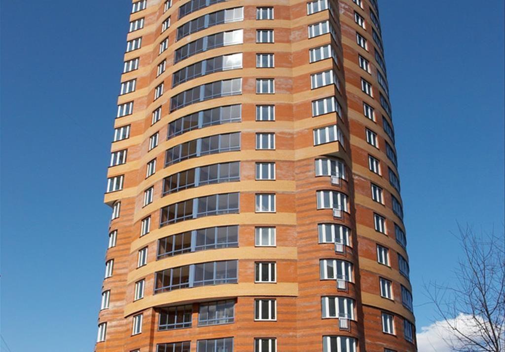 купить квартиру в ЖК Кудрявцева 2А