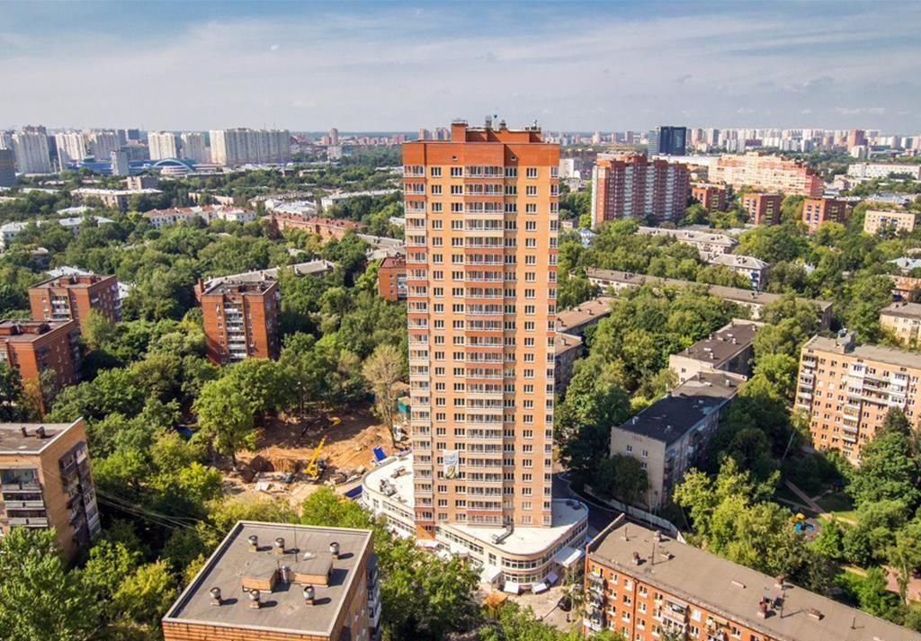 жилой комплекс На Кирова