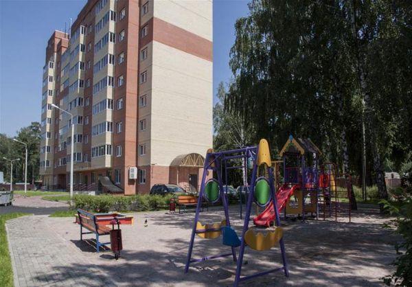 5-я Фотография ЖК «Тарасовка»
