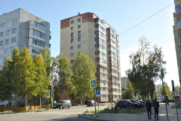 2-я Фотография ЖК «Зеленый квартал 3»