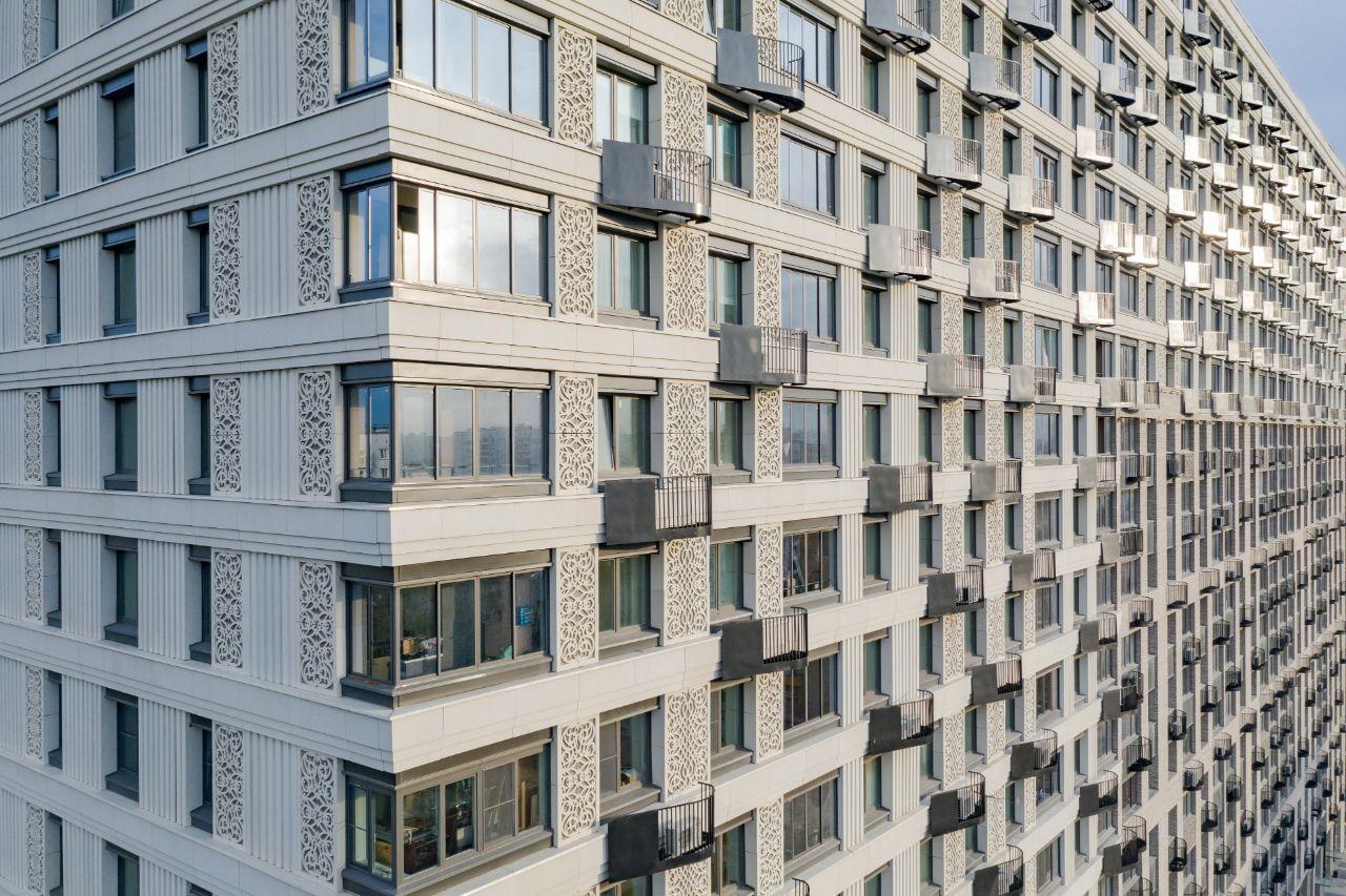 жилой комплекс Михайлова, 31