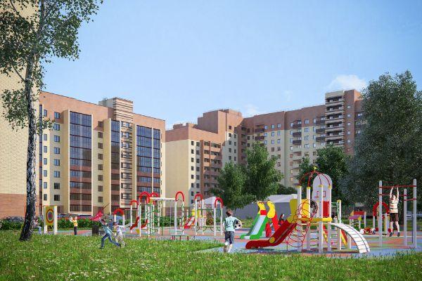 7-я Фотография ЖК «Московский квартал»