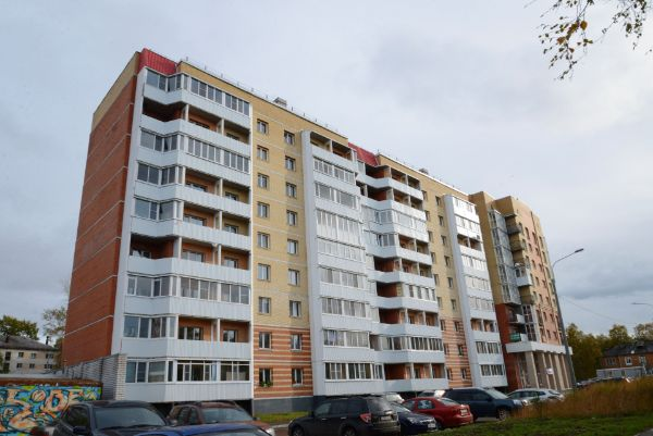 3-я Фотография ЖК «Дом на Логинова»