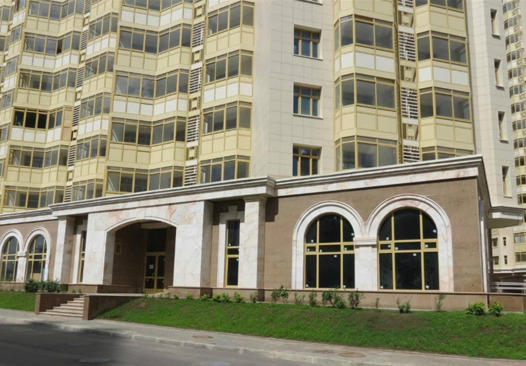 продажа квартир Dominion (Доминион)