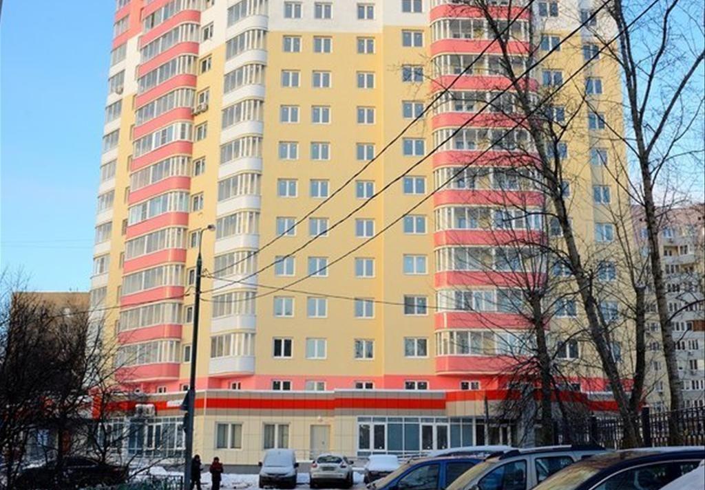 жилой комплекс Новотроицкий