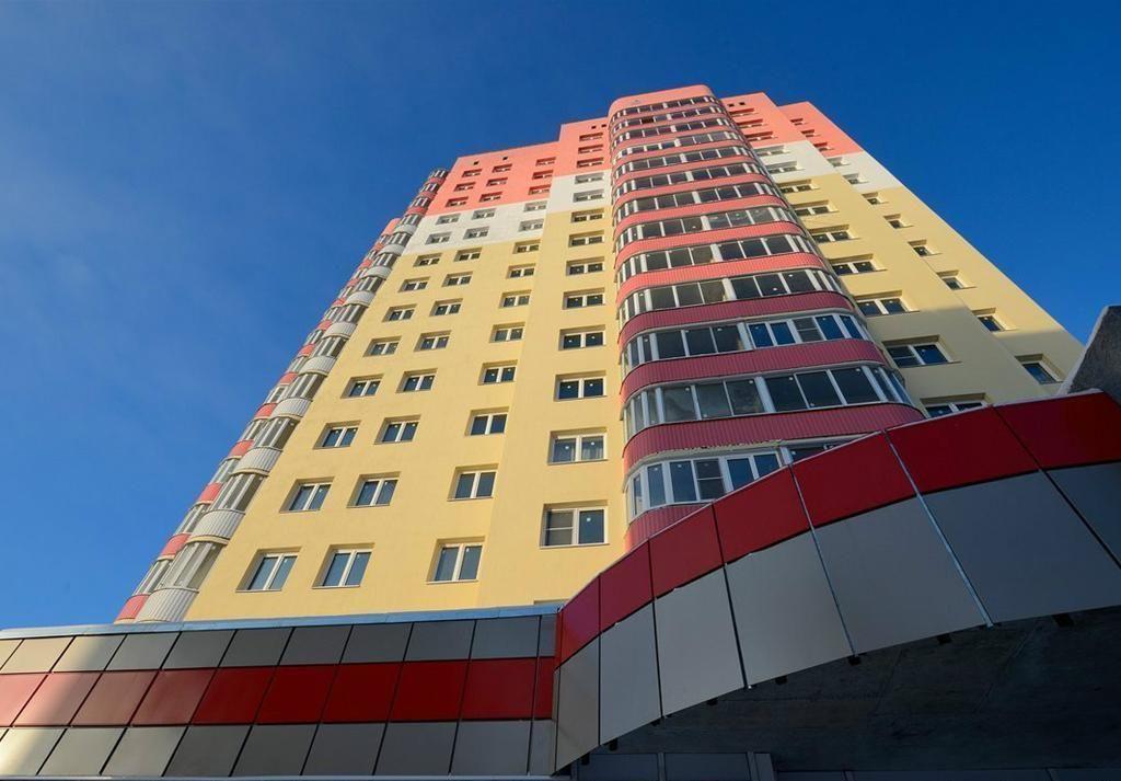 купить квартиру в ЖК Новотроицкий