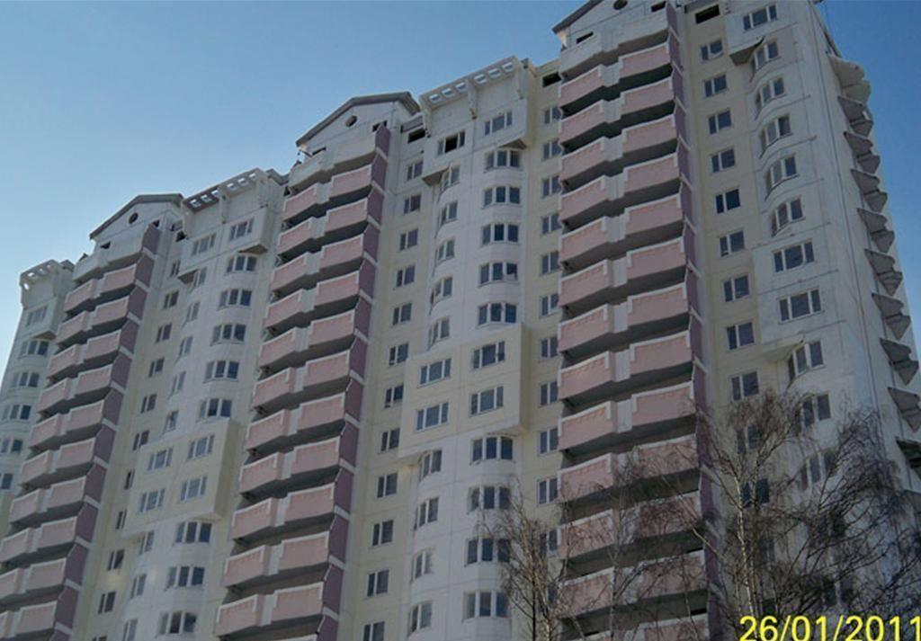 продажа квартир Золотой Треугольник