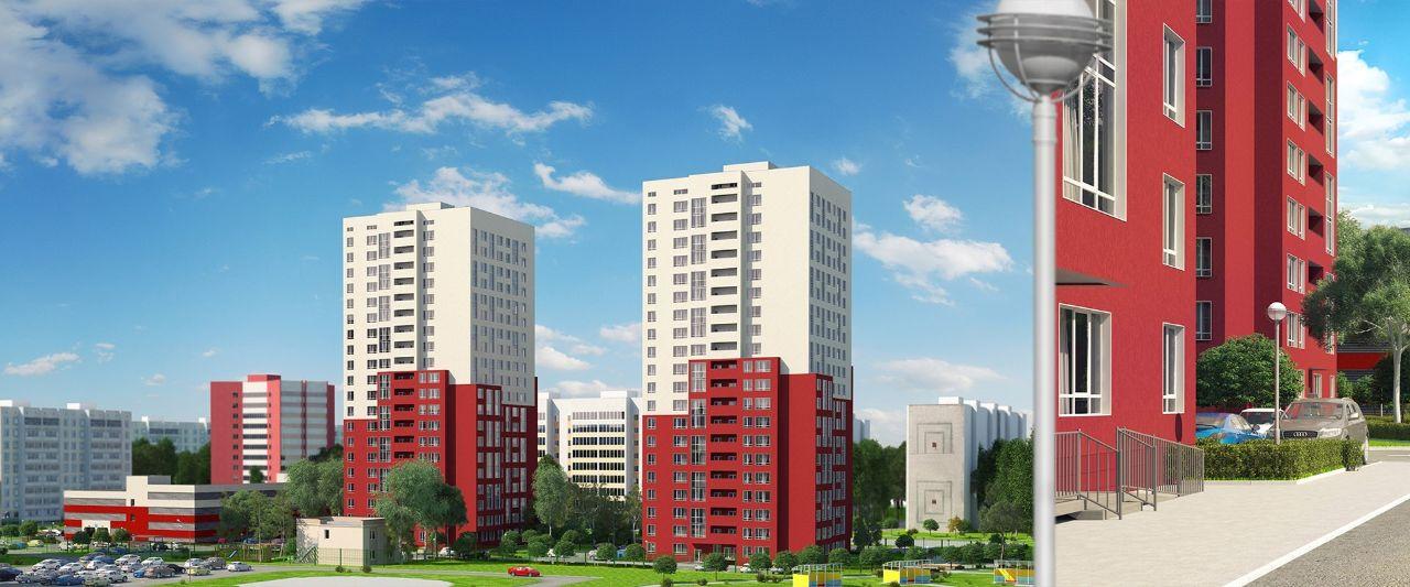 продажа квартир Оазис-2