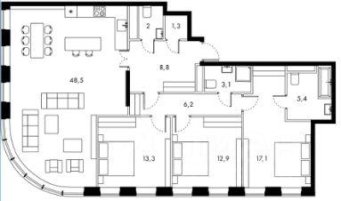 Bauman House
