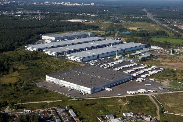 Индустриальный парк Ногинск