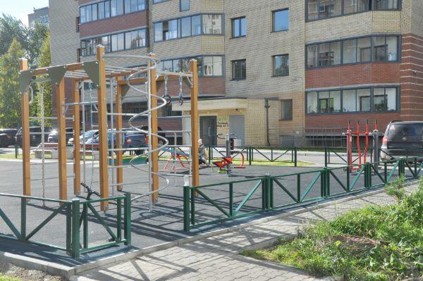 8-я Фотография ЖК «Зеленый квартал 3»
