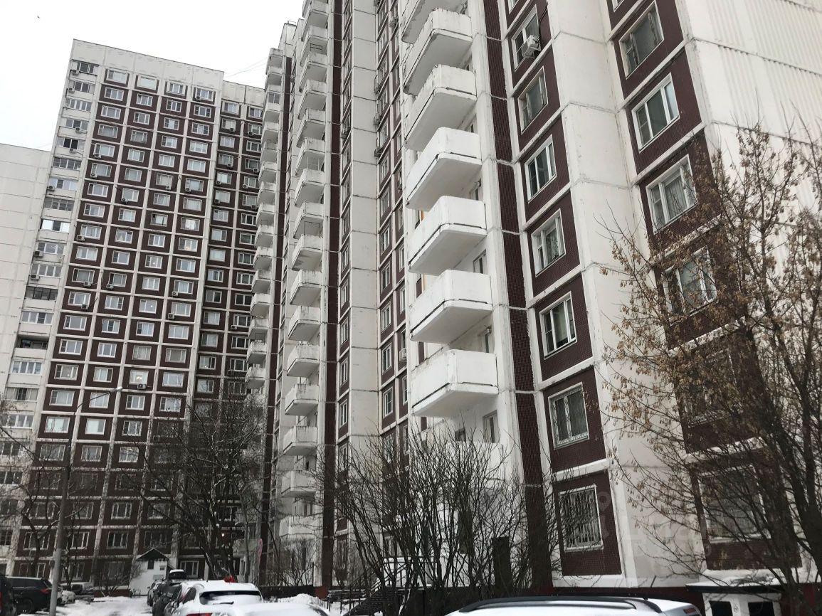 Продажа однокомнатной квартиры 38.2м² ул. Твардовского, 18К2, Москва, СЗАО, р-н Строгино м. Строгино - база ЦИАН, объявление 247750348