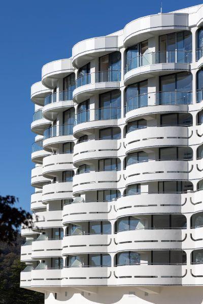 5-я Фотография ЖК «Апарт-отель Adagio Le Rond Sochi (Адажио Ле Ронд Сочи)»