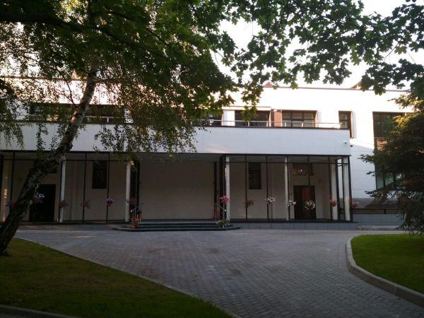 Отдельно стоящее здание в Походном проезде, 19