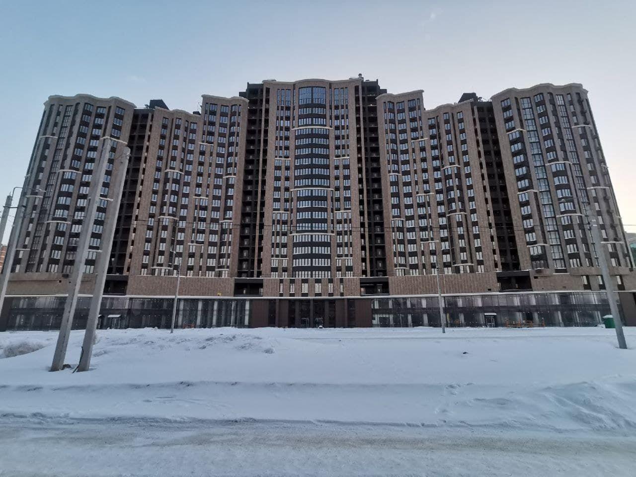 фото ЖК Шереметьевская миля