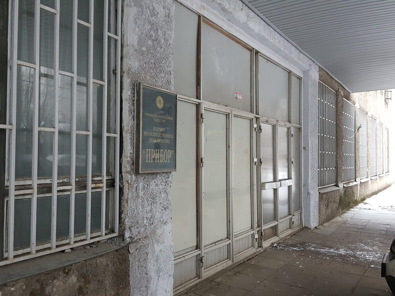 аренда помещений в БЦ на ул. Самохина, 9