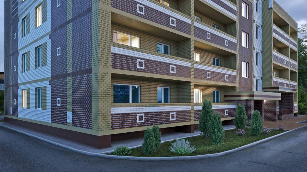 продажа квартир Дом Аристократ