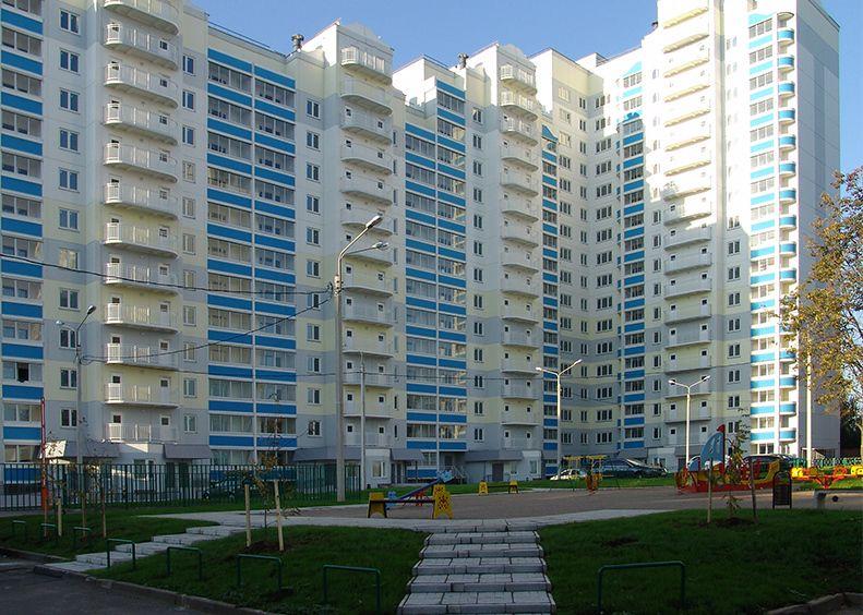 фото ЖК Андреевский квартал