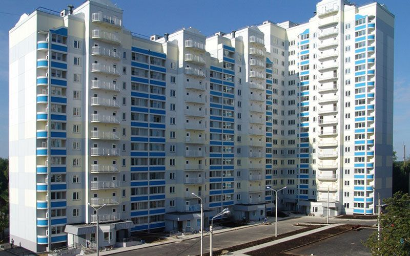 жилой комплекс Андреевский квартал