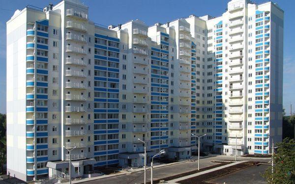 2-я Фотография ЖК «Андреевский квартал»