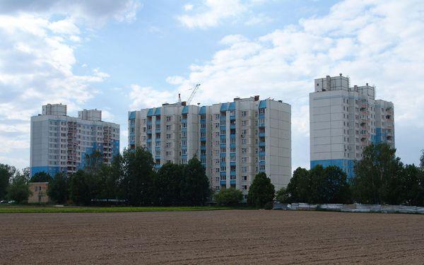 3-я Фотография ЖК «Андреевский квартал»