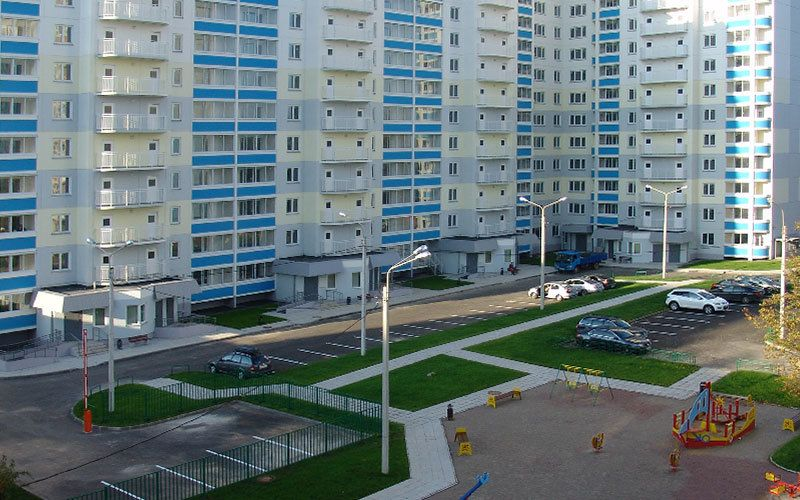 продажа квартир Андреевский квартал