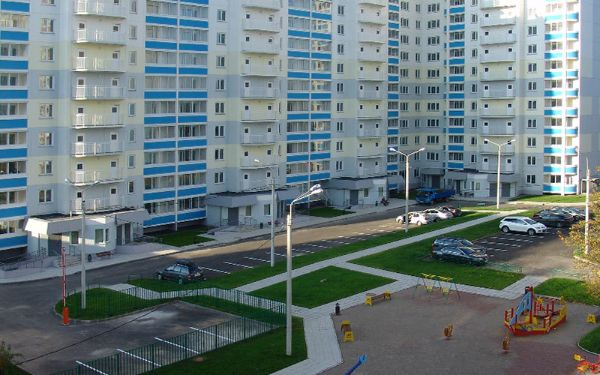5-я Фотография ЖК «Андреевский квартал»