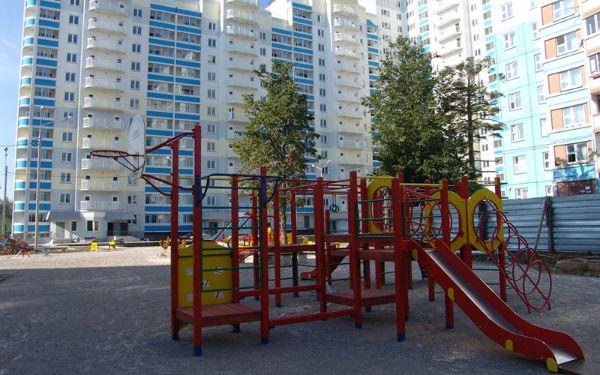 7-я Фотография ЖК «Андреевский квартал»